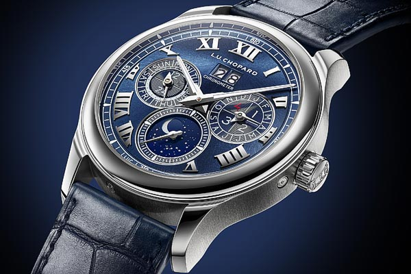 Chopard L.U.C Lunar One