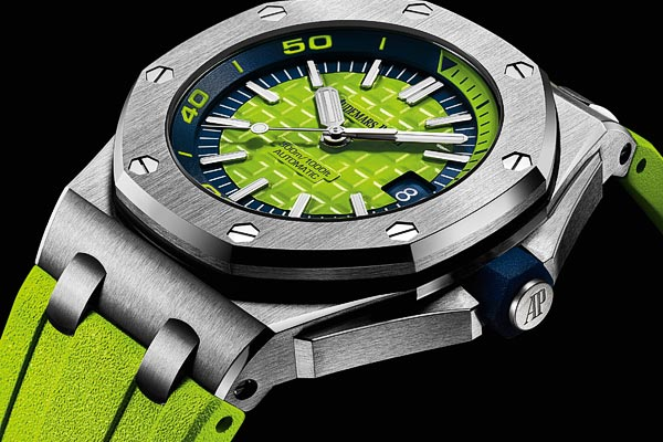 Audemars Piguet Royal Oak Offshore Divers