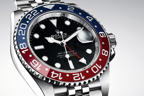 Rolex GMT–MASTER II