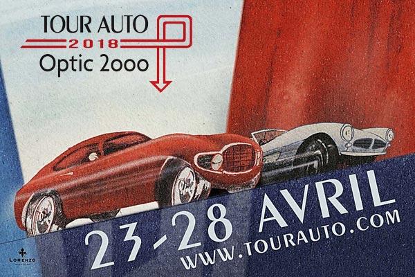 Zenith Tour Auto Optic 2ooo