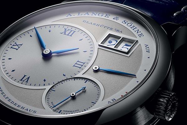 A. Lange & Söhne Lange 1 « 25th Anniversary »