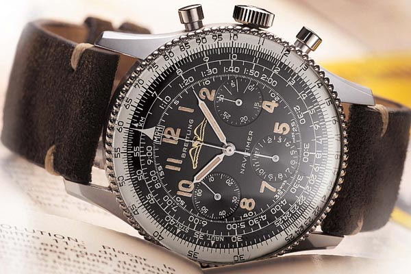 Breitling Navitimer Réf. 806 1959 Re-edition