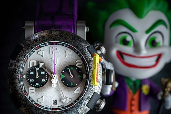 398fd1ca05 La Cote des Montres : Le portail des montres de prestige, de luxe et ...