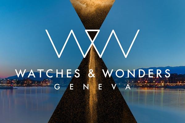 Watches & Wonders Geneva, une nouvelle formule pour le SIHH
