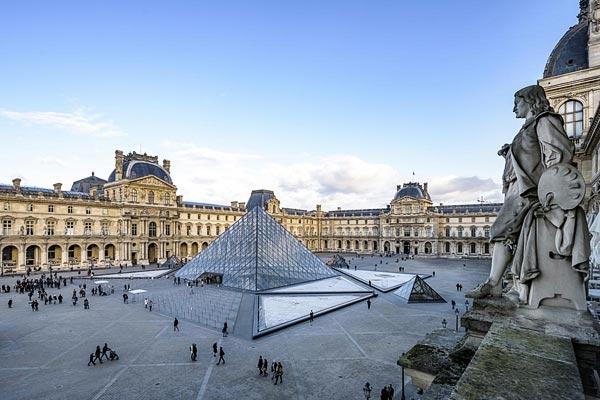 Vacheron Constantin & le Louvre, un partenariat artistique et culturel