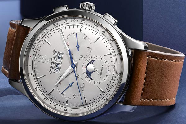 Jaeger-LeCoultre nouvelle collection Master Control