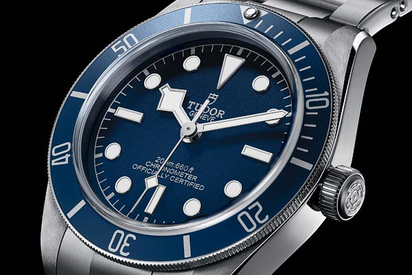 Tudor Black Bay Fifty-Eight « Navy Blue »