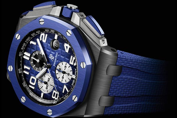 Audemars Piguet Royal Oak Offshore Chronographe Automatique // 44 mm