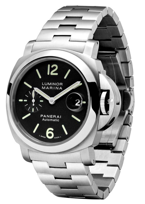 The Watch Quote Panerai Luminor Marina Automatic 44mm