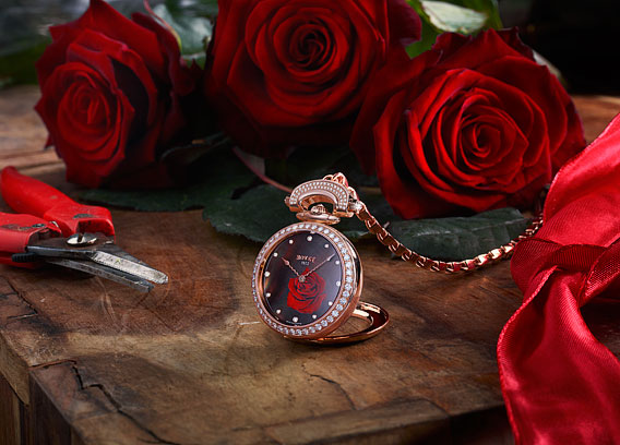 the watch quote: the bovet valentine's day 2011 watches collection, Ideas