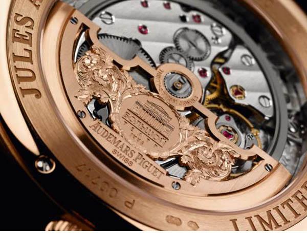 The watch quote the audemars piguet jules audemars extra for 6 salon royal oak