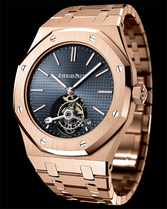 the watch quote the audemars piguet extra thin royal oak tourbillon 41 mm watch pure and. Black Bedroom Furniture Sets. Home Design Ideas