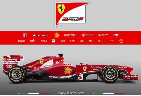 The Watch Quote The Scuderia Ferrari On Hublot Time