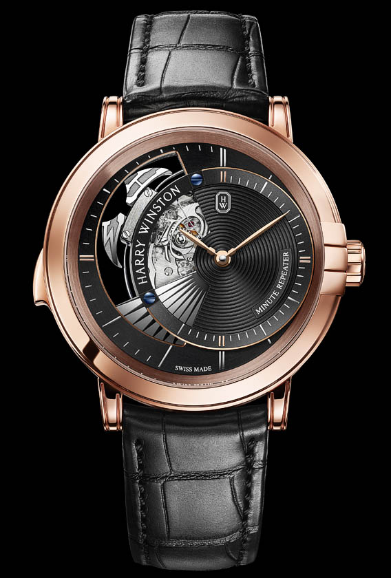minute repeater watches for sale