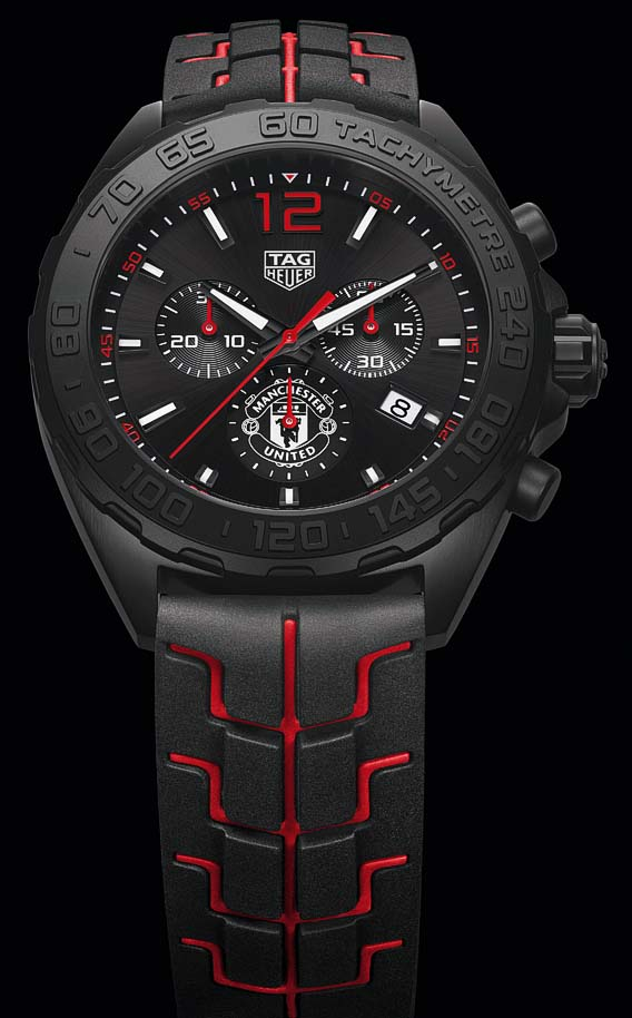 The Watch Quote The Tag Heuer Formula 1 Chronograph