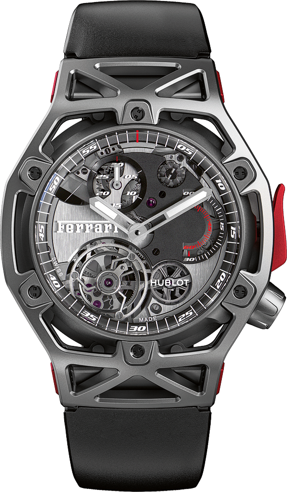 the watch quote the hublot techframe ferrari 70 years tourbillon chronograph watch hublot. Black Bedroom Furniture Sets. Home Design Ideas