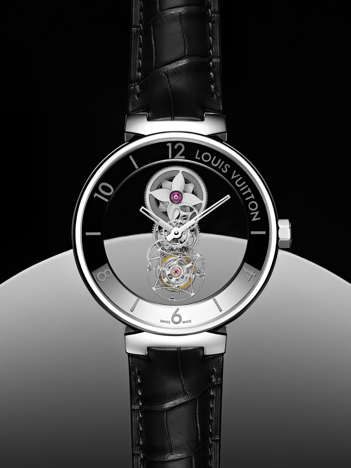 louis philippe watch